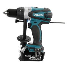 """Makita DHP458RFE - 1/2"""" Cordless Hammer Drill / Driver"""
