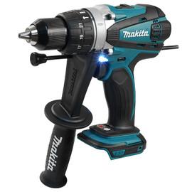 """Makita DHP458Z - 1/2"""" Cordless Hammer Drill / Driver"""