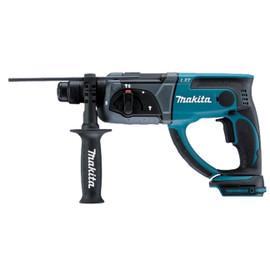 "Makita DHR202Z - 15/16"" Cordless Rotary Hammer"