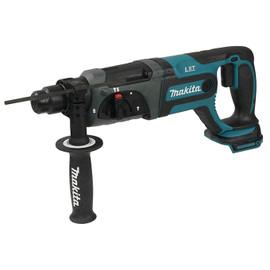 "Makita DHR241Z - 15/16"" Cordless Rotary Hammer Drill"