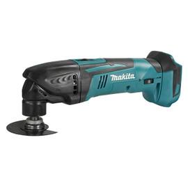 Makita DTM50ZKX1 - Cordless Multi Tool