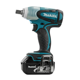 "Makita DTW251RFE - 1/2"" Cordless Impact Wrench"