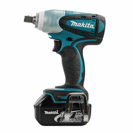"Makita DTW251XRFE - 1/2"" Cordless Impact Wrench"