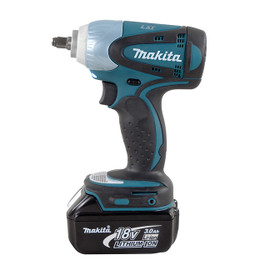 "Makita DTW253RFE - 3/8"" Cordless Impact Wrench"