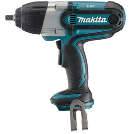 "Makita DTW450Z - 1/2"" Cordless Impact Wrench"