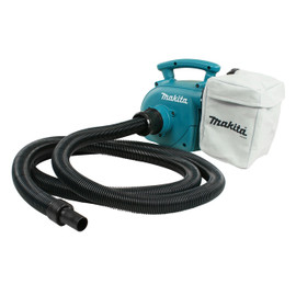 Makita DVC350Z - 18V LXT Cordless Vacuum Cleaner