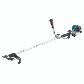 "Makita EBH253U - 9"" / 24.5cc 4-Stroke Brush Cutter"