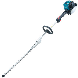 "Makita EN5950SH - 23-1/4"" / 25.4cc 4-Stroke Short Shaft Pole Hedge Trimmer with fixed cutting head"
