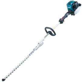 "Makita EN5950SH - 23-1/4"" / 25.4cc 4-Stroke Short Shaft Pole Hedge Trimmer with fixed cutting head"