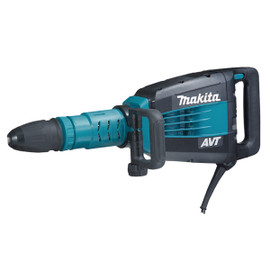 Makita HM1214C - 27 lbs Demolition Hammer