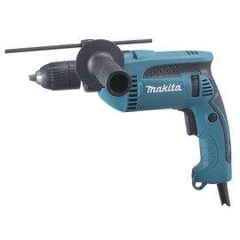 "Makita HP1641K - 5/8"" Hammer Drill Kit"