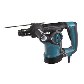"Makita HR2811FT - 1-1/8"" Rotary Hammer"