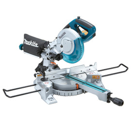 "Makita LS0815FL - 8-1/2"" Sliding Compound Mitre Saw with Laser and LED Light"