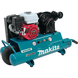 Makita MAC5501G - 5.5 hp Gas Power Air Compressor