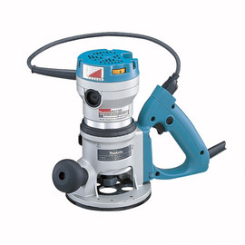 Makita RD1101 - 2-1/4 hp Router