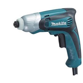 "Makita TD0100 - 1/4"" Impact Driver"