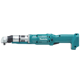 Makita BFL301RZ - 14.4 V Torque Tracer Cordless Precise Torque Angle Wrench