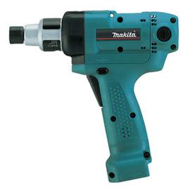 Makita BFT080FZ - 9.6 V Cordless Precise Torque Screwdriver