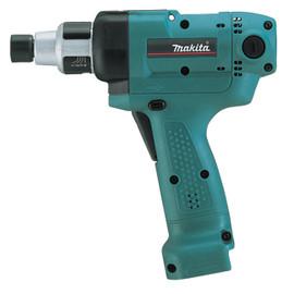 Makita BFT122FZ - 9.6 V Cordless Precise Torque Screwdriver