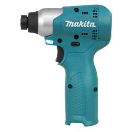 "Makita TD091DZ - 12V 1/4"" Cordless Impact Driver"