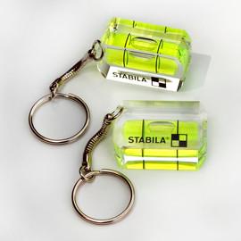 Stabila 76370 - 10 Pack Key Chains