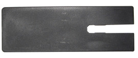 Bessey KR-JP - Clamp accessory, for KR3 and KRV Series, replacement jaw pads, 2 per set