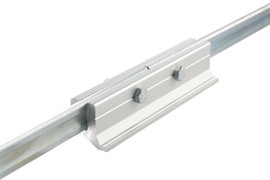 Bessey KBX20 - Clamp accessory, for KR3 and KRV Series, clamp extender