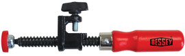 Bessey KT5-1CP - Clamp accessory, for use with TG Series, edge clamp, single spindle