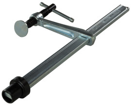 Bessey TWM28-30-12 - Hold down clamp, fixed arm