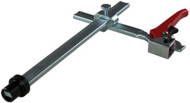 Bessey TWV28-30-17H - Hold down clamp, variable arm