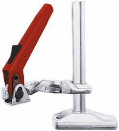 Bessey SBS3N - Clamp, metalworking, hold down, table mount, 8 In. x 4.75 In, 1200 lbs