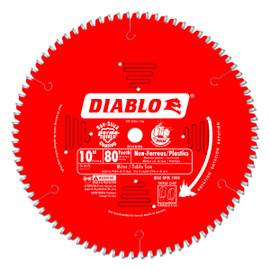 Freud D1080N - DIABLO 10X80 NON FERROUS