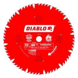 Freud D1260X - DIABLO 12X60 COMB.SAWBLADE