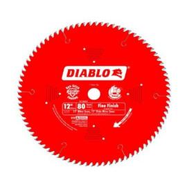 Freud D1280X - DIABLO 12X80 FINE FINISH