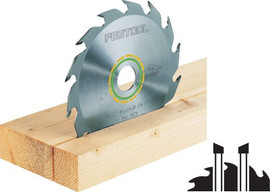 Festool Saw blade panther 160x2,2x20 PW12