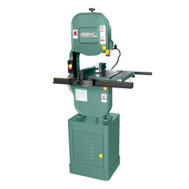 "****Discontinued**** General 14"" wood cutting bandsaw 90-125M1"