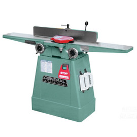 "****Discontinued**** General 6"" deluxe jointers (extra long tables)"