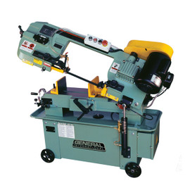 "General -  7"" X 12"" metal cutting bandsaw - 90-725M1"