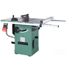"****Discontinued**** General 10"" - 2 HP cabinet saw (left tilt)"