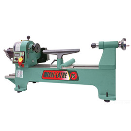 "****Discontinued**** General ""Maxi-Lathe VS+"" 12"" x 17"" wood lathe - variable speed"