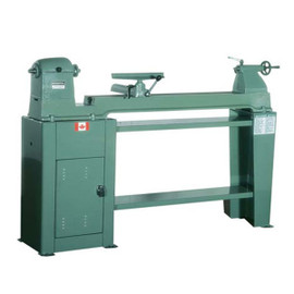 "****Discontinued**** General Canadian Made 18"" Wood Turning Lathe"