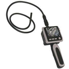 KING KC-9050 - Inspection camera with LCD monitor