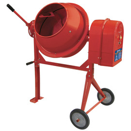 King Canada KC-15CM-2 - 3.5 Cu. ft. Portable cement mixer
