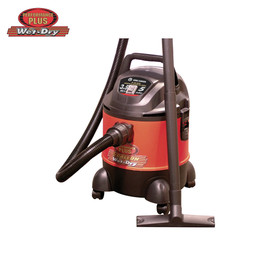 KING 8520LP - Wet • dry vacuum 3.5 HP / 5 Gallon US