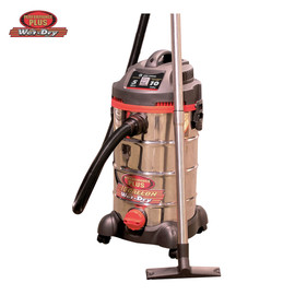 KING 8540LST - Wet • dry vacuum 5 HP / 10 Gallon US