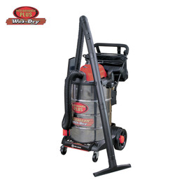 KING 8560LST - Wet • dry vacuum 6.5 HP / 16 Gallon US