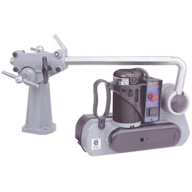 KING KPF-30V - Variable speed power feeder