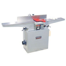 "KING KC-203C - 8"" Jointer"