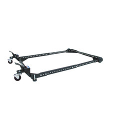 KING KMB-1250 - Extendable universal mobile base