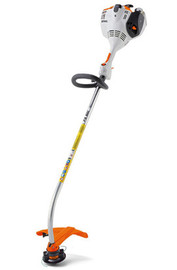 Stihl FS50C-E Brushcutter/Trimmer - Perfectly balanced light trimmer with Easy2Start™